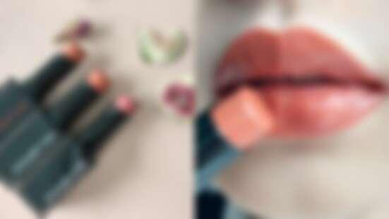 shu uemura植村秀2020年口紅新色推薦!從「櫻花歐蕾唇」到花果歐蕾,每一色都微甜得剛剛好