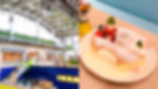 美食周間小旅行在新店!森林食光京站小碧潭店全新開幕~必吃人氣下午茶保證妳讓滿足爆讚!