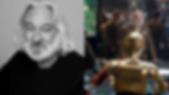 《星際大戰》演員Andrew Jack因新冠肺炎病逝!確診僅短短2天就離世,享壽76歲