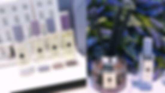 Jo Malone London 2020英倫限定「薰衣草園系列」,一次推出三款薰衣草香水,還首度推出枕香噴霧與擴香