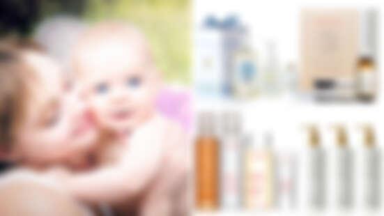 送給新手媽媽的禮物推薦,2020母親節優惠組合:孕期舒緩、產後保養、寶寶照護…絕對送到她心坎裡!