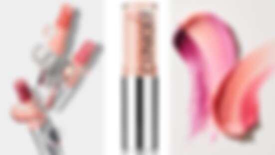 倩碧水磁場2020進化成72H水潤彈翹唇膏,超可愛水果夾心一次完成潤色、保濕、光澤