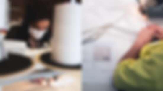 Hugo Boss設計防護衣投入生產、總部會議室也改成「口罩產線」!工匠們團結趕工