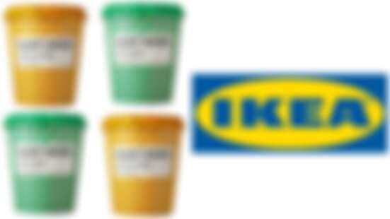 給我來一打!IKEA推出「低熱量泡麵」,非油炸製作、一杯不到200大卡,實在太值得囤貨