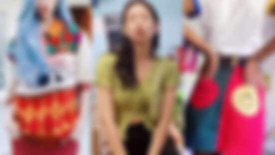 女神都在穿!Unif、Lazy Oaf、Kina and Tam...童趣風服飾品牌,Blackpink Jennie和Lisa都是忠實顧客!