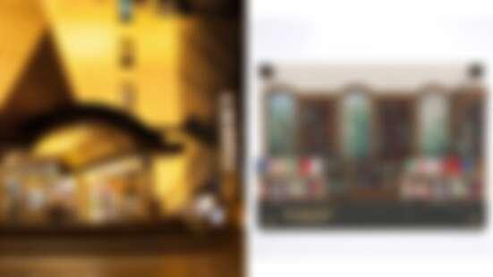 把誠品敦南永遠保存下來!誠品推出「敦南書店」紙雕便條紙,木質書架、書車變身藝術品,典藏珍貴閱讀記憶
