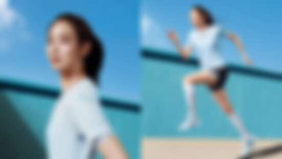 adidas最新跑鞋系列:CLIMACOOL,有效為足底降溫!跑步時腳底有風真的能實現