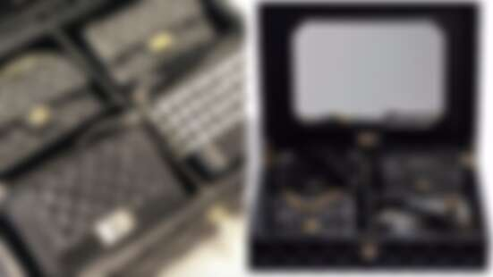 一次把香奈兒經典都收齊!Chanel Gift Box 2.55、11.12、Boy Chanel、流浪包通通收好收滿