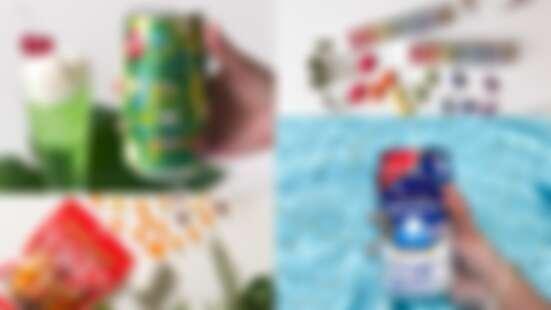 夏季追劇零食推薦!7-ELEVEN推14款沁涼感消暑必備零食、酒類飲品大公開