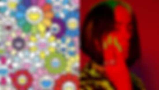 Uniqlo UT重磅聯名又一:村上隆X怪奇比莉系列,開賣日期快筆記!