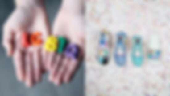 一同響應同志驕傲月!New Balance首次引進Pride Pack系列,Nike、adidas推出彩虹限定球鞋