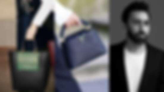 Johnny Coca加入LV女裝時尚皮件總監!曾效力CELINE、Mulberry...從過往作品看懂「爆款包設計師」的設計魅力