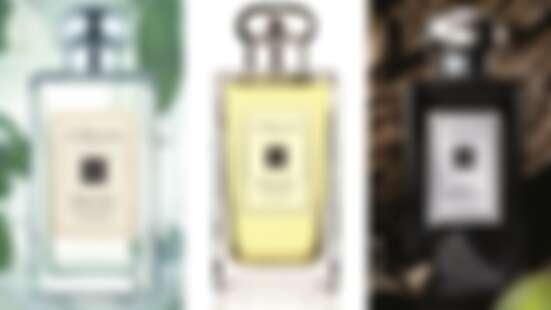 送給男生的Jo Malone London香水推薦!鼠尾草與海鹽是第一名、木質調最不容易出錯