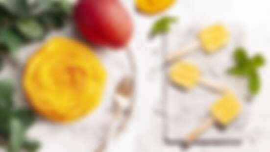 芒果控天堂!FunsiamoX台南Lovi's推出芒果爽雪糕,還有3款DIY芒果蛋糕登場