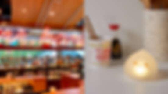 誠品生活年中慶來啦~日本最大「mr.kanso罐頭酒吧」松菸店全新開幕!還有小籠包夜燈、巨型頸枕 療癒生活~