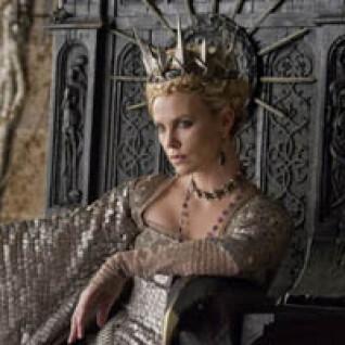 顛覆版壞皇后 莎莉賽隆的史詩冒險