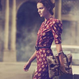 BOTTEGA VENETA 2013春夏廣告 德攝影大師Peter Lindbergh藝術跨界合作