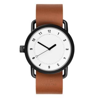 極簡腕錶正當時 北歐文青款TID Watch錶帶隨你換