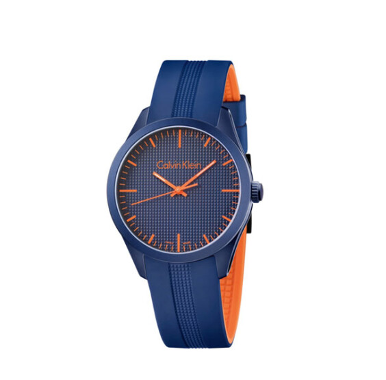Calvin Klein watches + jewelry 2015巴賽爾表展 即將登場