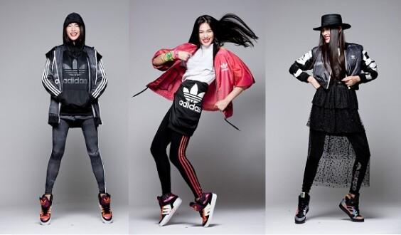 駕馭英倫新潮味  聯名系列穿搭指南New Look Chic Style