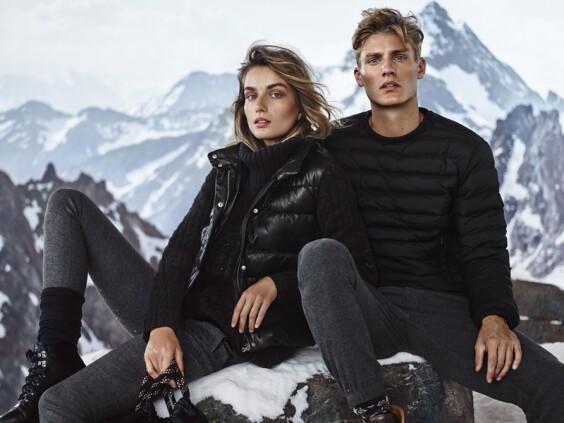 征服寒冬首選:Massimo Dutti限量Après Ski系列