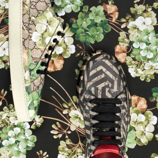 Gucci玩轉Blooms & Caleido系列,打造當代藝術新面貌