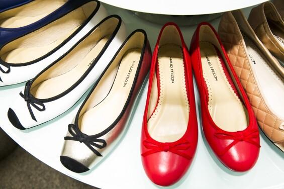 Making Luxury Within Reach法義時尚的輕奢華魅力