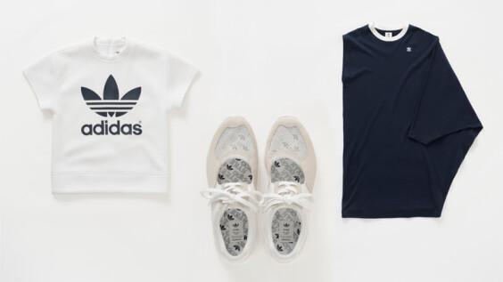 全球限量adidas Originals by HYKE春夏聯名系列 注入日式美學精神