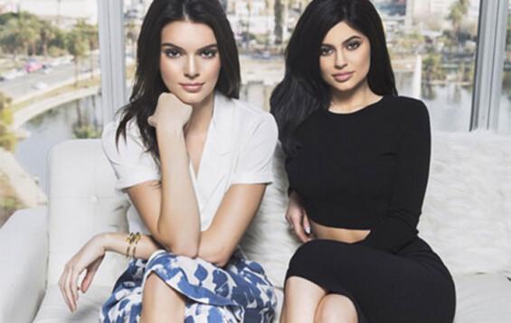 輕鬆穿出超模氣勢!Kendall Jenner自創服裝品牌來了