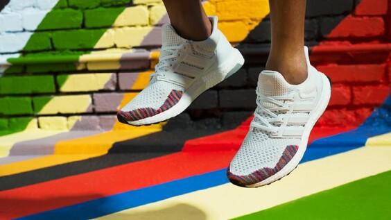 搶不到神鞋NMD也沒關係!adidas彩虹編織限定款即將開賣