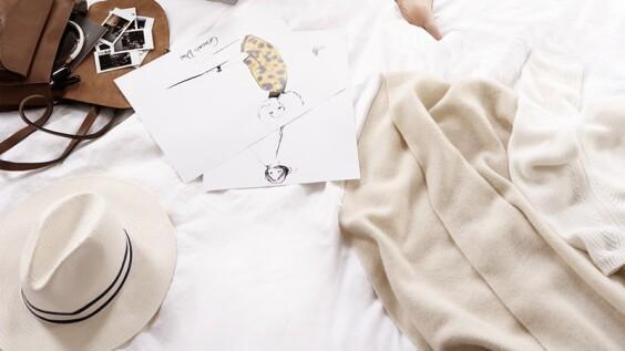一窺巴黎攝影師Garance Doré的時髦衣櫥!法式女人最愛的15件單品