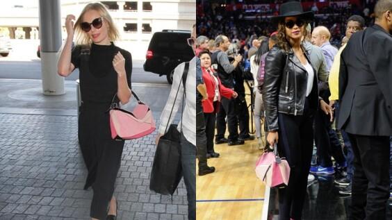 從街拍圈到女星都在著迷的拼接包!LOEWE超熱門手袋公開製作過程