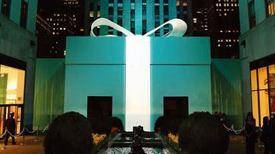 時尚紀錄片《真愛Tiffany》一窺女人的夢想婚戒是如何被打造出來的!