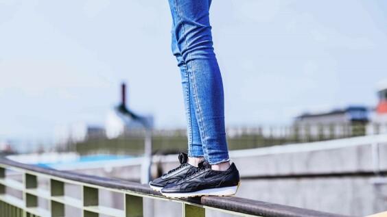 年度必追街拍話題鞋!Reebok復刻第一代AZTEC OG超值得入手