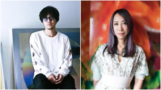集結日本與台灣等亞洲各地模特兒與藝術家 最值得期待的派對!