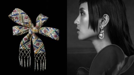 「巴黎是一場流動的饗宴!」Chaumet Est Une Fête頂級珠寶系列的法式情懷