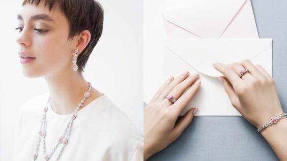 【珠寶小學堂】絕美夢幻的粉紅色!揭密「孔克珍珠」的二三事
