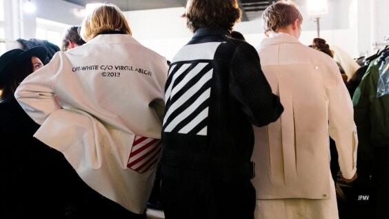 紅翻全球,Off-White 是如何強勢崛起成為時裝場上的新霸主?
