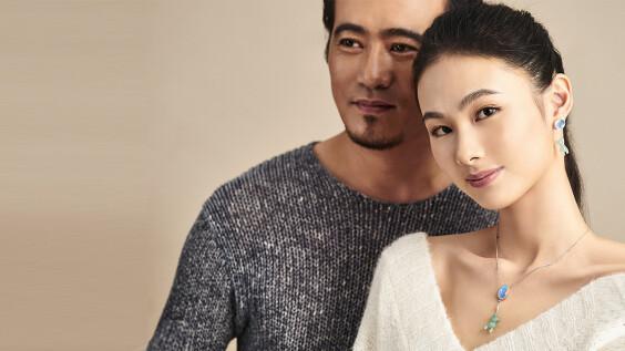 「愛的課堂」林曉同設計師 X 就讀Parsons的愛女Vivian,說好的幸福 是女兒贏得父親的信任