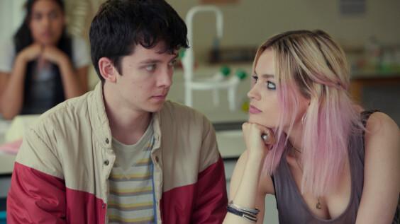 Netflix《性愛自修室》將拍第二季!一部不只有臉紅心跳激情戲,又充滿健康、正面的青春性喜劇