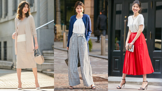 M編畫重點的春夏最完整時髦女子穿搭筆記釋出!收下立刻GET清新優雅氣質風格美人姿態!