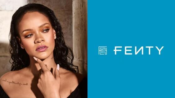 LVMH正式證實與「時尚蕭婆」Rihanna共創時裝品牌啦!名字、LOGO、官方網站都出來了!!!
