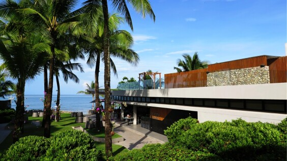 【溫士凱專欄】從時尚雜誌中走出來的泰國秘境設計旅店,Casa de la flora