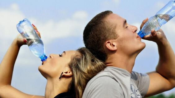 神奇鹼性水可以養生防癌?來看看營養師怎麼說!