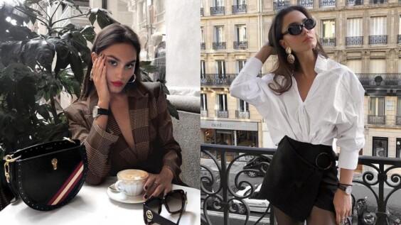 跟著瑞士時尚指標女孩Sindi Arifi的每日發文,發掘源自瑞士的大小眾時髦品牌!