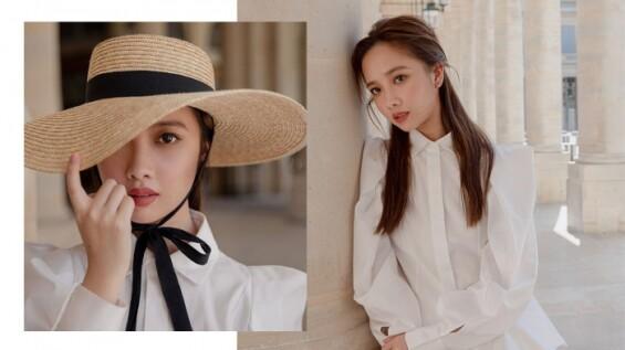 【mcariel】令人越來越鍾愛、永遠能給出驚喜連連巧思創意的巴黎高級時裝品牌— Dice Kayek!