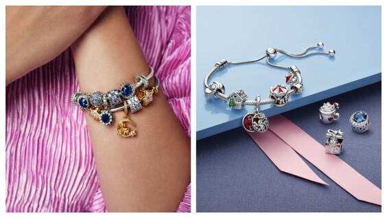 手刀買一波,Pandora 全新冬季珠寶上市,提前敲響歡樂聖誕鈴聲