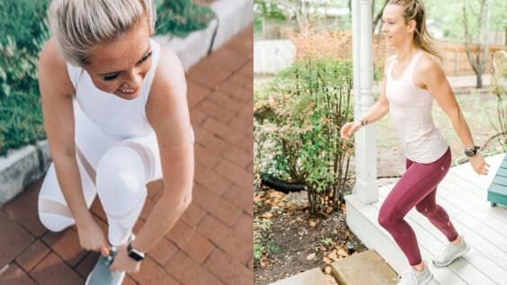 減肥的人看過來!晨跑VS.夜跑 哪個更能幫助燃燒脂肪變瘦?