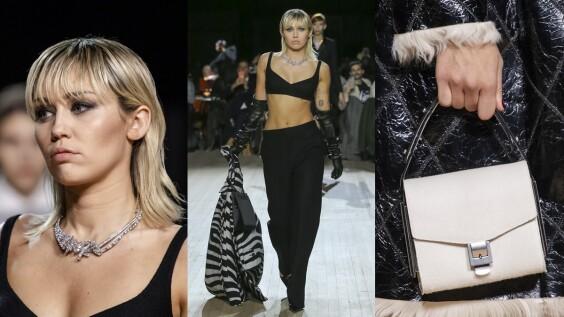 2020秋冬紐約時裝週|Marc Jacobs麥莉壓軸走秀超驚喜、 Kate Spade魔法森林奇幻之旅、rag & bone美式軍裝新樣貌、Tory Burch結合藝術的饗宴…這些品牌的大秀也太有看頭