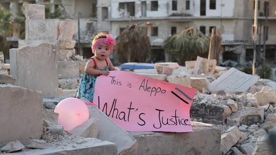 戰地女記者母親的告白《親愛的莎瑪》:孩子,讓你在敘利亞出生,你願意原諒我嗎?